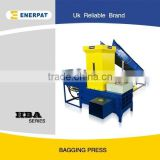 Sawdust Wood Chips Bagging Machine CE Certificated