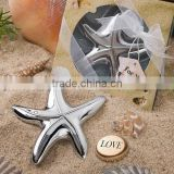 New Bridal Shower Beach Theme Starfish Design Beer Bottle Opener Wedding Favors