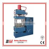 Double Action Hydraulic Drawing Press