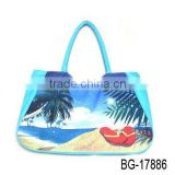 bright color large bulk beach bags