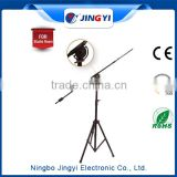 Best Quality boom microphone stand and tripod microphone stand parts
