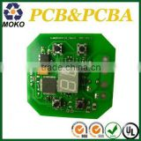 pcb fabricate and assembly