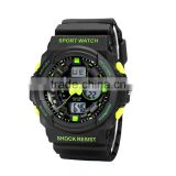 Cheapest Price Good Quality Rubber High End Branded Watch With Auto Factory In Stock Digital Watch Men