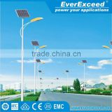 Everexceed outdoor all in one street light with certification