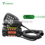 25W Long Range transmitter and receiver dual band vhf&uhf digital mobile radio For QYT KT-8900
