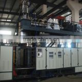 Automatic Blow Molding Machine Blowing Extrusion Machine Plastic Chair Manufacturing Machine