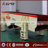 Mining Ore Grizzly Vibrating Feeder in Stone Crushing Line