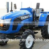 Agricultural Tractors Business 4 Wheel Drive Garden Tractors 40 HP LY404 with High Quality and Low Price for Sale