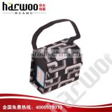 High Quality Trendy Jewelry Box,Hinge Jewelry Box With Velvet Bag