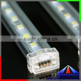 2016 China Manufacturer 3 years warranty 12volt smd5050 aluminium led profile strip light