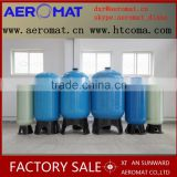 HTcoma water treatment system pressure tanks