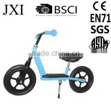 Metal 14 inch vespa electric bike children balanced Slide bikes