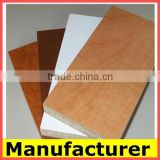 wholesale Best price melamine particle board from china                                                                         Quality Choice