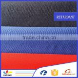Oeko-tex100 certificate 330gsm eco-friendly cvc fireproof material fabric for industry workwear