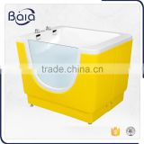All-season performance infant spa bubble tub infant spa bath tub