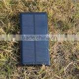 Latest Designed Epoxy Resin Solar Panels for Toys, educational kits& electronics, factory directly