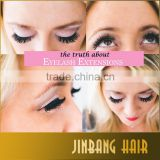 Charming lash faux 3D mink Fur silk eyelash extensions false mink eyelash extensions 3D Mink Eyelashes fake lashes