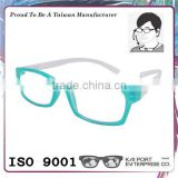 Vivid color and unisexual style hang neck reading glasses