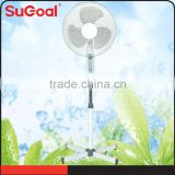 NEW electric stand fan 16 inches UL approved