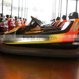 factory direct sales mini battery protective rubber bumper car