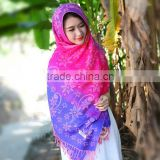 Hot Sale Winter Shawl Scarf Cashmere Shawl with Tassel for Womem                                                                         Quality Choice