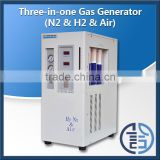 QPT-500G N2/H2/Air/Gas Generator lab use generator zero air generator