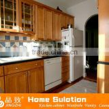 solid ash kitchen cabinets