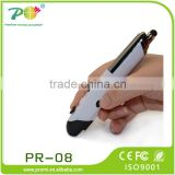Hot sell multifunctional business gift item, optical laser presenter, wireless pen mouse