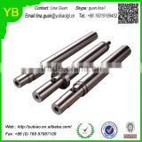 Custom 316 stainless steel flexible shaft from china supplier                                                                                                         Supplier's Choice