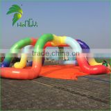 2016 Superior Waterproof Oxford Cloth Giant Outdoor Display Design Inflatable Outdoor Exhibition Tent