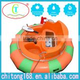 Adults And Children Used Water Electrid Bumper Boats For Sale