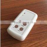 Electronic plastic case Offer router PC/ABS injection moulding plastic case, electronic plastic case/cover