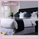 LinenPro Indian Cotton Quilted Bedspread, King Size Hotel Bedspreads