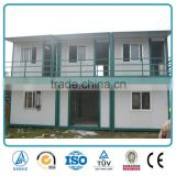 Living prefabricated export prefab container house                                                                         Quality Choice