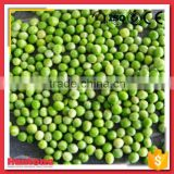 Whole Dried Frozen Green Peas