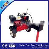ANON ANLS Series Farm Using automatic gas Log Splitter hot sale