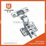 stainless steel invisible hydraulic hinge kitchen cabinet hardware hinges door closer hinge