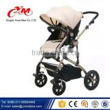 Wholesale baby stroller folding portable four-wheel damping baby doll carriage / foldable baby carriage/ baby doll car