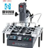 BGA Soldering machine welding IC machine, Repair laptop machine, BGA Rework station                                                                         Quality Choice