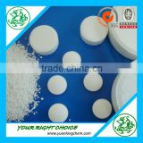 Sodium Dichloroisocyanurate 200G Tablet swimming pool
