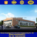 prefabricated steel structure construction buildings                                                                         Quality Choice