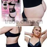 In Stock Women Butt Lifter With Adjustable 3 Hook And Eyes Black Booty Thong Boyshort Panty