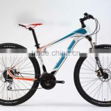 "29"" inch 24s mtb frames downhill bike china made for sale"