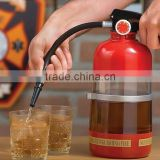 Fashion Fire Extinguisher Cold Drink Dispenser/ Plastic Drink Dispenser /Hot Drink Dispenser                                                                         Quality Choice