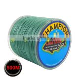 8X Strand Braided Fishing Line 15-200LB 500M