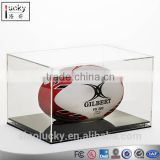 New Design Accessories Display Case for Basketball or Baseball