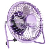 USB mini desk cooler fan velocity personal fan elecreic desktop fans
