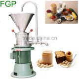 2016 industrial Peanut butter making machine/Tahini Colloid Grinder/Tahini Nut butter Colloid Mill