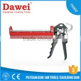 Caulking adhesive gun heavy duty type 9'' nozzle