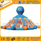 inflatable octopus bounce house,air bouncer,inflatable moonwalks A1038